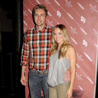 Kristen Bell almost married in jeans