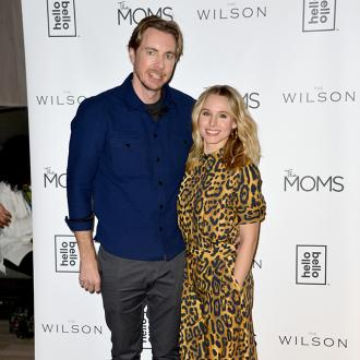 Kristen Bell 'happy' Dax Shepard is still sober