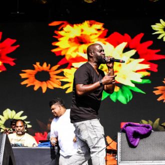 De La Soul's music coming to streaming services