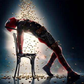 Deadpool is really a 'romantic comedy'
