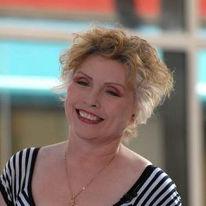 Debbie Harry Thinks Music Industry Ruined