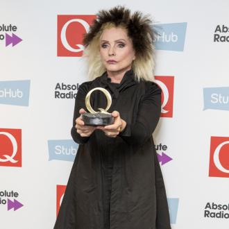 Debbie Harry wishes she'd written a Muse song