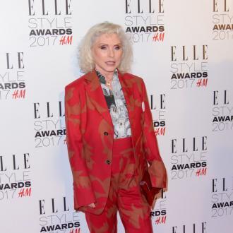 Debbie Harry reveals rape ordeal
