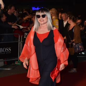 Debbie Harry compares cosmetic surgery to getting a flu jab