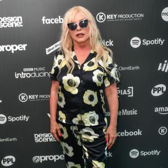 Debbie Harry: Female artists are so much more in demand