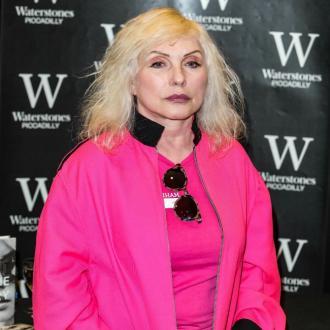 Debbie Harry dresses for 'comfort'