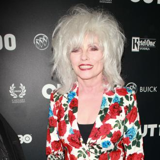 Debbie Harry wants Blondie biopic