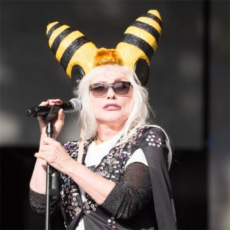 Blondie's Debbie Harry still feels 27
