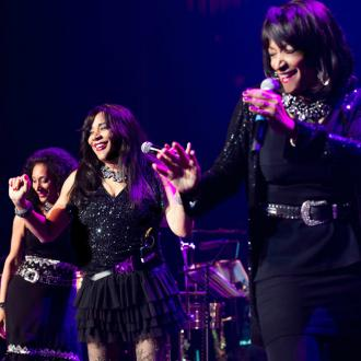 Sister Sledge Nervous About Greeting Pope Francis