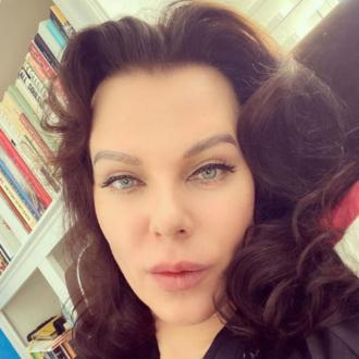 Debi Mazar tests positive for coronavirus