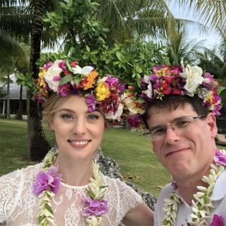 Deborah Ann Woll Eloped In December
