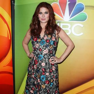 Debra Messing Explains The Significance Of The Metoo Campaign