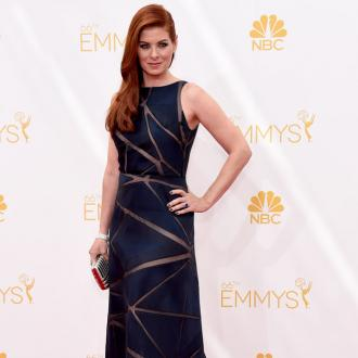 Debra Messing's skin saviour