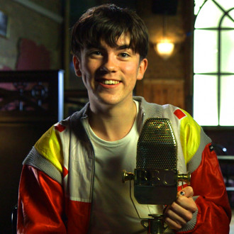 Declan McKenna surprised by songs about self