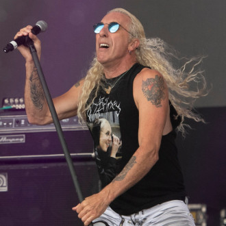 Dee Snider slams 'elitist' Rock and Roll Hall of Fame committee