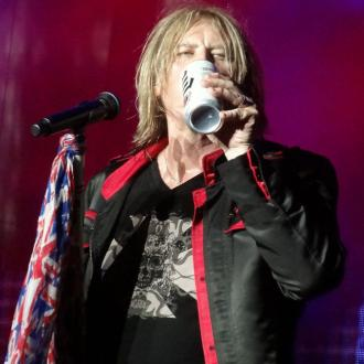 Def Leppard announces new Las Vegas residency