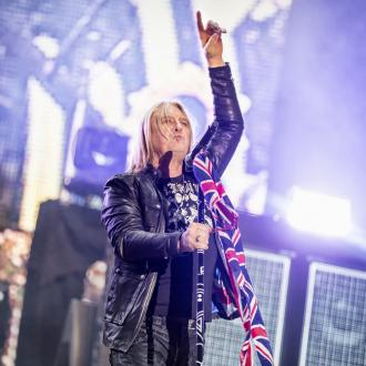 Def Leppard: Making new music isn't a massive priority