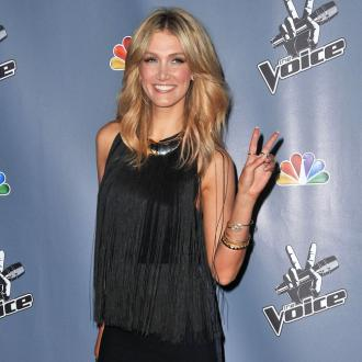 Delta Goodrem tried to separate music