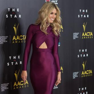 Delta Goodrem: Olivia Newton-John wrote to me when I had cancer