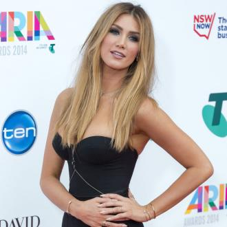 Delta Goodrem recalls 'shock' at cancer diagnosis