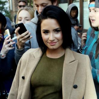 Demi Lovato was 'very conflicted' when her father died