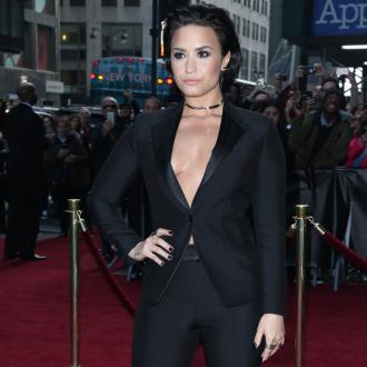 Demi Lovato's casual romance