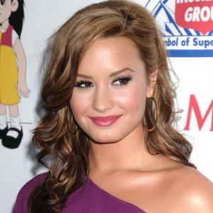 Demi Lovato: Tattoos Remind Me To Stay Strong