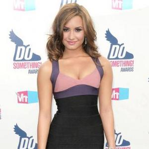 Demi Lovato 'Lucky' To Have Selena