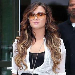 Demi Lovato Signs On For X Factor USA
