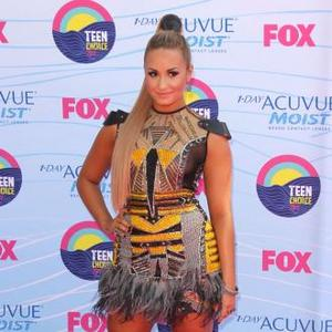Simon Cowell: 'Demi Lovato Is Irritating'