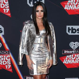 Demi Lovato ignores body shamers