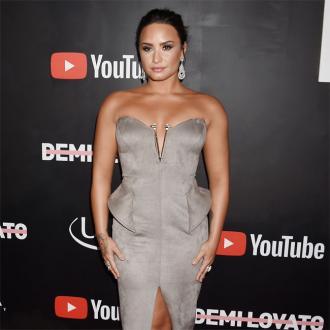 Demi Lovato Forgets Sober Lyrics Before 'Overdose'