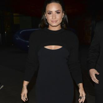 Demi Lovato has 'turned her life around'