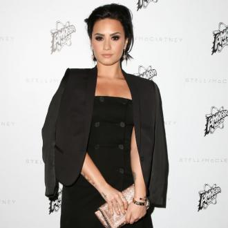 Demi Lovato was 'too busy' for Mike Johnson romance