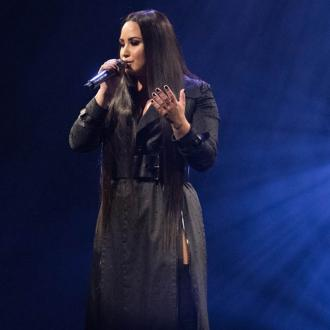 Demi Lovato lost joy for music