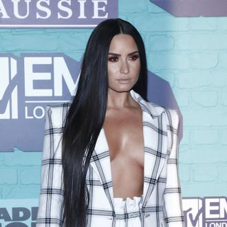 Demi Lovato excited for the 'next chapter' of her life
