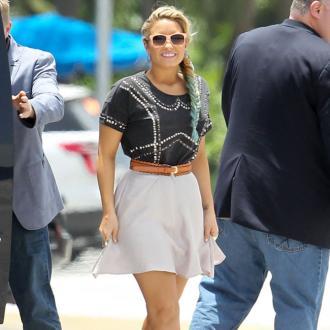 Demi Lovato Underwent 'Friend Cleanse'