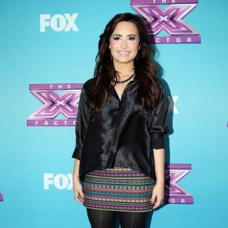 Demi Lovato Wants Britney Back On X Factor