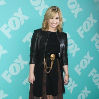 Demi Lovato: Album Helped Rid My Demons
