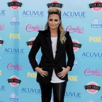 Demi Lovato: I Don't Need The Perfect Body