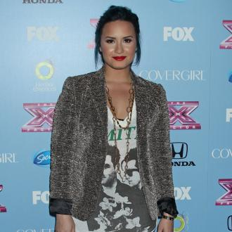 Demi Lovato Wants To Set Good Example