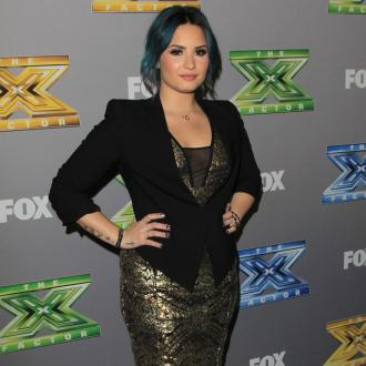Demi Lovato Bans Drugs From Tour