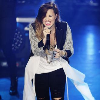 Demi Lovato Backs Marriage Equality Campaign