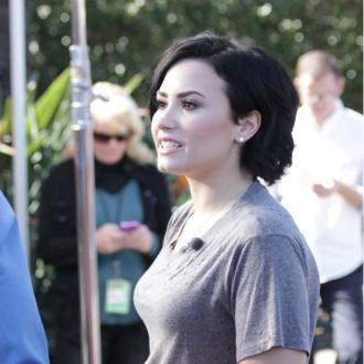 Demi Lovato Is More Confident