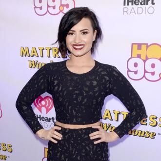 Demi Lovato: It's 'Difficult' Being Famous
