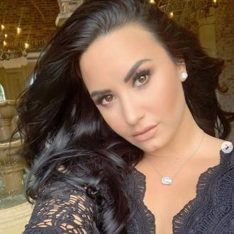 Demi Lovato takes 'break' from social media