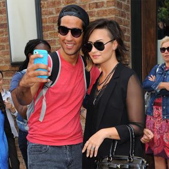 Demi Lovato Is 'Fine'