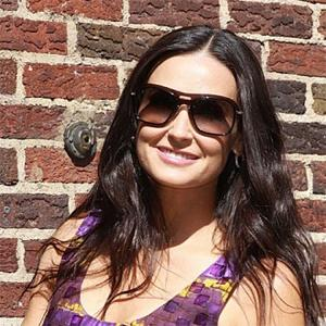 Demi Moore 'Obsesses' Over Appearance