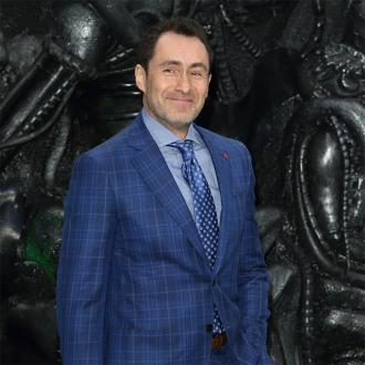 Demian Bichir To Star In Godzilla Vs. Kong?