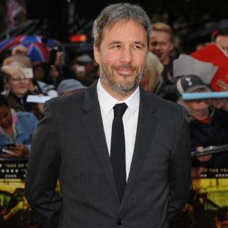 Denis Villeneuve: I couldn't work with Ridley Scott on set
